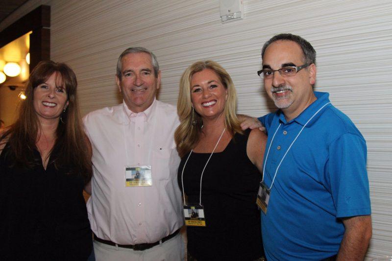 Sponsors KESQ: Mike Stutz, Karen Devine, Kent Kay