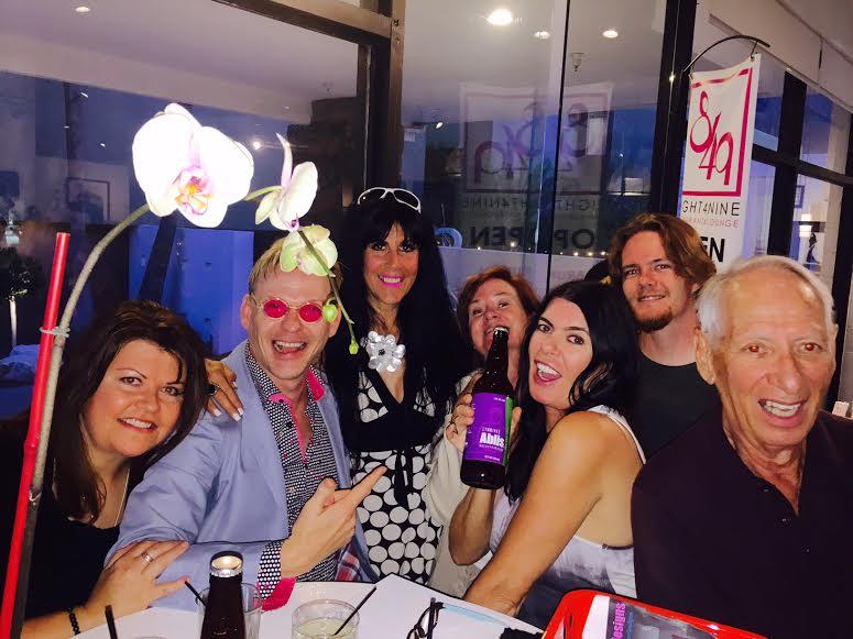 Renae Madore, Alfie Pettit, Brenda Lynn Martin, Kathy, Teresa, Gypsy