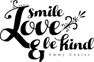 smilelovebekind